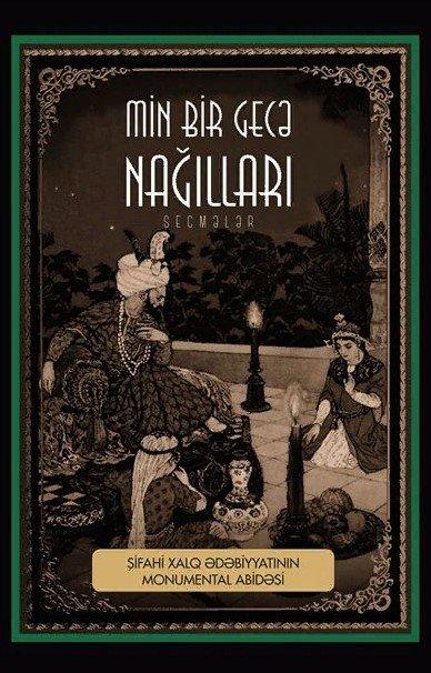 Kollektiv Min Bir Gecə Nagillari