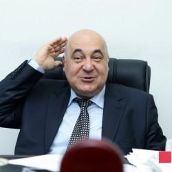 Çingiz Abdullayev