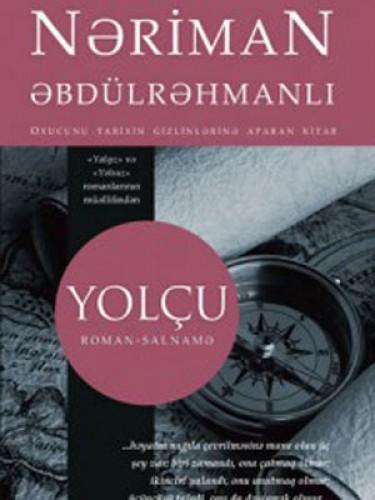 Image result for Nəriman əbdülrəhmanlı Yolçu