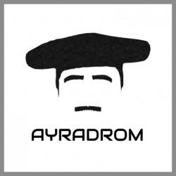 Ayradrom Yayınları